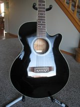 Jasmine By Takamine TS91C ThinLine Acoustic / Electric in Westmont, Illinois