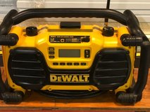 DEWALT JOBSITE RADIO DC012 in Conroe, Texas