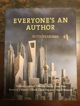 English: Everyone's An Author (With Readings) in Cherry Point, North Carolina