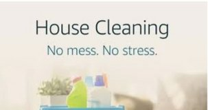 house cleaning in Plainfield, Illinois