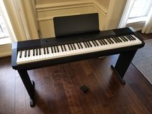 Casio CDP-120 Digital Piano w/stand in Kingwood, Texas