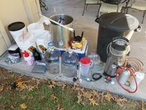 Complete Home Brewing Beer Kit in The Woodlands, Texas