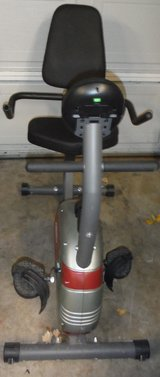 Exercise Bike in Fort Hood, Texas
