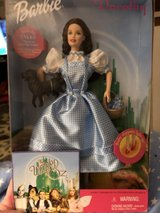 Barbie Dorothy Wizard of OZ doll in Westmont, Illinois