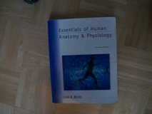 Essentials of Human Anatomy & Physiology (7th Edition) 7th Edition by Elaine N. Marieb (Author) in Ramstein, Germany