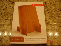 Recipe/Tablet Stand-NEW in Kingwood, Texas