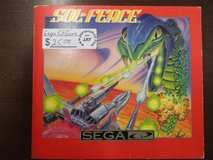 Sega Cd Soul-Feace in Camp Lejeune, North Carolina