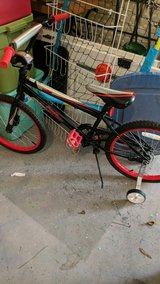 used 20 inch boys bike in Kingwood, Texas