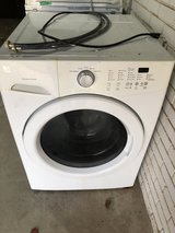 Whirlpool frontload washer in Lawton, Oklahoma