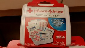 Mini First Aid Kit 80 of Them in Fort Rucker, Alabama