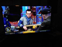 """55""""""""  Element Tv  Like New in Fort Campbell, Kentucky"""
