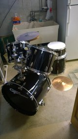 DRUM SET FOR PARTS ...... in Tinley Park, Illinois