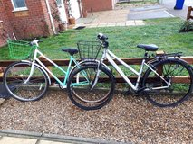 BIKES for sale @ LAKENHEATH.. in Lakenheath, UK