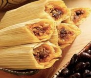 Traditional Mexican Tamales in Fort Drum, New York
