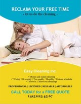 MeanClean Cleaners in Fort Campbell, Kentucky