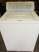 Kenmore Washer Super Capicity Plus in DeRidder, Louisiana