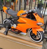 Motorcycle - Ride-on Kid's Toy - NEW! in Kingwood, Texas