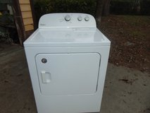WHIRLPOOL  DRYER in Cherry Point, North Carolina