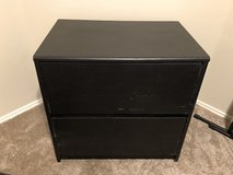 Wooden File Cabinet in Conroe, Texas