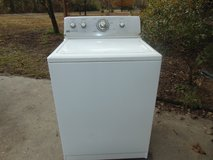 "MAYTAG "" Centennial ""  WASHER in Cherry Point, North Carolina"