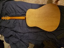 Acoustic Guitar (left handed) in Vacaville, California