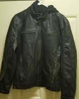 Mens GUESS Jacket NWT in Fort Irwin, California