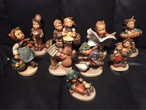 Hummel Figurines in Cleveland, Texas