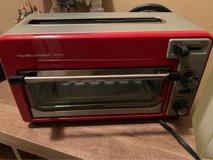toaster oven with built in toaster on top in Plainfield, Illinois