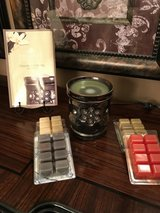 Electric Wax Warmer Set in Pasadena, Texas