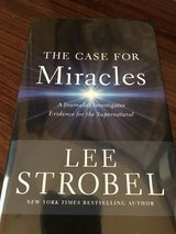 The Case For Miracles by Lee Strobel in Pasadena, Texas