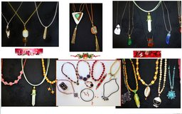 Necklaces new - great Holiday gift in St. Charles, Illinois