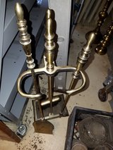 fireplace tool set in Fort Leonard Wood, Missouri