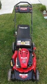 Troy-Bilt Lawn Mower (Lawnmower) in Vacaville, California