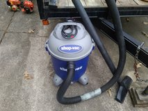 Shop Vac. in Fort Campbell, Kentucky