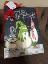 1/2 price Christmas Nesting Gift Boxes NEW in Camp Lejeune, North Carolina