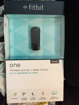 Fitbit One Wireless Activity and Sleep Tracker in Conroe, Texas