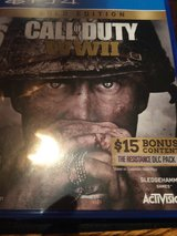 2 ps4 GAMES brand new in Hinesville, Georgia