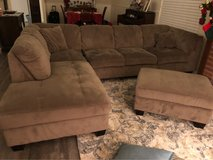 free sectional couch in Fairfield, California