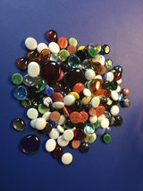 Glass Gems for Crafting in Bolingbrook, Illinois