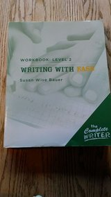 Writing with Ease by Susan Wise Bauer, Workbook: Level 2 in Naperville, Illinois