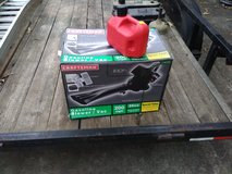 New Craftsman Blower in Fort Campbell, Kentucky