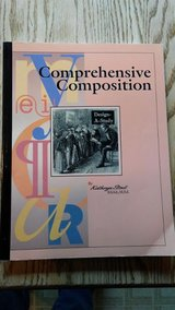Comprehensive Compostion by Kathryn Stout in Naperville, Illinois