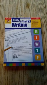 Even-Moor Daily 6-Trait Writing Grade 5 in Naperville, Illinois