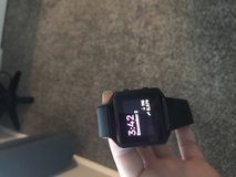Fitbit blaze in Camp Pendleton, California