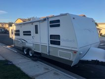 Keystone Outback Travel Trailer in Camp Pendleton, California