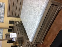 Queen bedroom set !! Pls tax in Las Vegas, Nevada