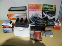 Big Box of Miscellaneous Auto Parts All New, but one in Clarksville, Tennessee