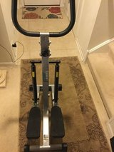 Free foldable exercise stepper in Naperville, Illinois