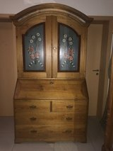 Antique Secretary with hutch 1800s in Belleville, Illinois