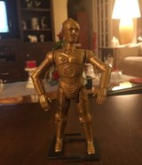 Vintage Wind-Up C-3PO in Joliet, Illinois